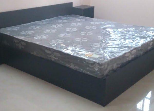 blissrest pocket spring mattress review