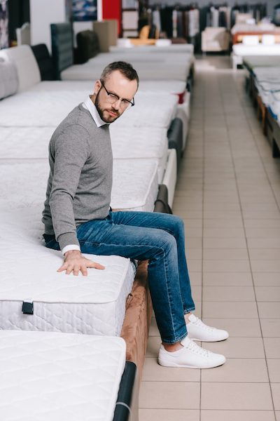 springwel mattress review