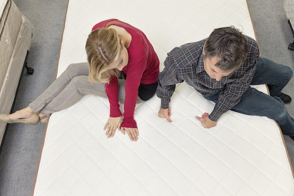 duroflex mattress review