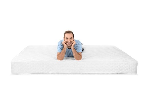 kurlon memory foam mattress review