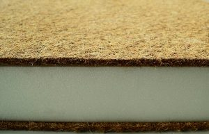 rubberised coir mattress disadvantages