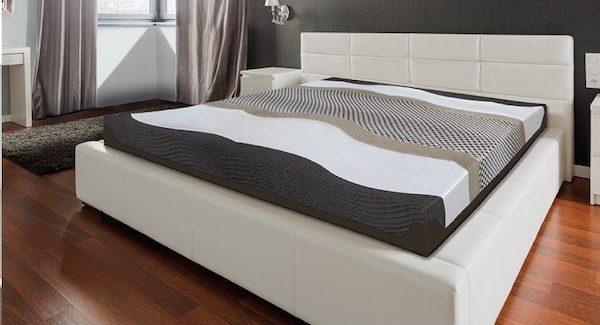 sleepwell nexa mattress