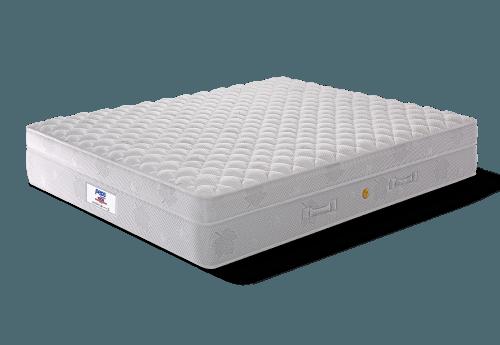 peps restonic mattress review