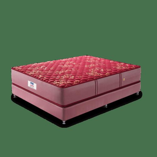 peps spring koil mattress review